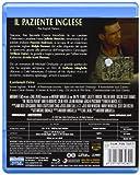 Image de Il paziente inglese [Blu-ray] [Import italien]