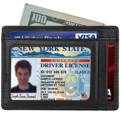 mens-slim-wallet-rfid-front-pocket-wallet-minimalist-secure-credit-card-holder