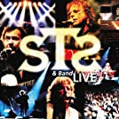 STS & Band - Live