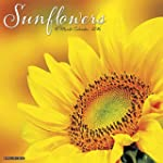 Sunflowers 2016 Calendar