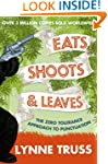 Eats, Shoots and Leaves