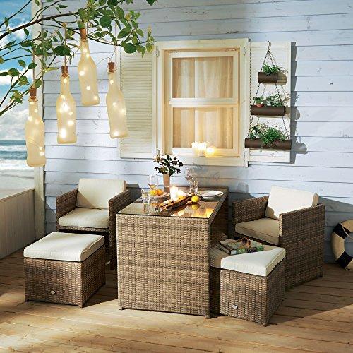 preisvergleich led solarleuchte 4 flaschen zum h ngen glas matt willbilliger. Black Bedroom Furniture Sets. Home Design Ideas