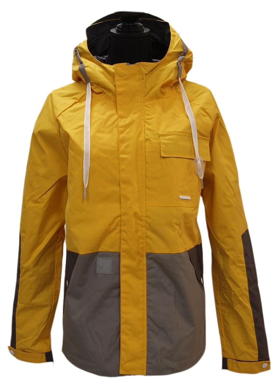 Ragwear Slide Blocks Jacke Yellow Jacket Uebergangsjacke Men Herren