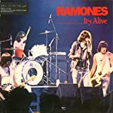 It's Alive (Gatefold Sleeve) [Vinyl] Ramones