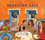 Brazilian Cafe