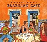 echange, troc Compilation - Brazilian Café