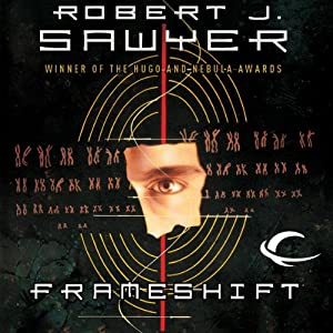 Frameshift | [Robert J. Sawyer]