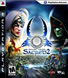 Ps3 Sacred 2: Fallen Angel / Game [DVD AUDIO]
