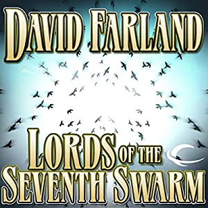 Lords of the Seventh Swarm Audiobook