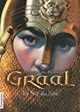Graal, Tome 3 : La Nef du lion