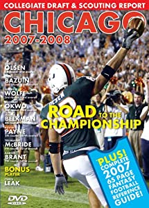Road to the Championship - Bears 2007-2008