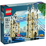 Lego 10214 - Tower Bridge