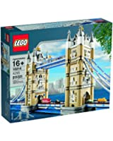 Lego Creator - 10214 - Jeu de Construction - Le Tower Bridge