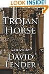 Trojan Horse (A Sasha Del Mira Thrill...