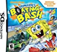 Spongebob Boating Bash - Nintendo DS