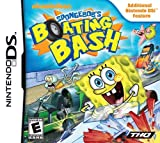 echange, troc Spongebob Boating Bash (Nintendo DS) [Import anglais]