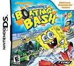 Spongebob Boating Bash (Nintendo DS)