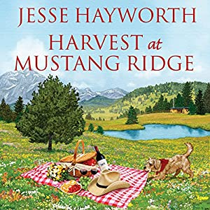 Harvest at Mustang Ridge Audiobook