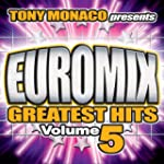 Euromix Greatest Hits Vol. 5