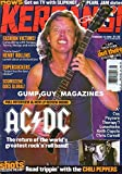 Kerrang February 26 2000 UK Magazine AC/DC INTERVIEW: THE RETURN OF THE WORLD'S GREATEST ROCK 'N' ROLL BAND