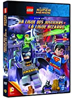 LEGO DC Comics Super Heroes : La Ligue des Justiciers vs Bizarro