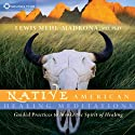 Native American Healing Meditations: Guided Practices to Invoke the Spirit of Healing  by Lewis Mehl-Madrona