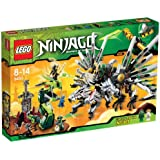 LEGO Ninjago 9450: Epic Dragon Battle
