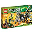Lego Ninjago Playth�me - 9450 - Jeu de Construction - Le Combat des Dragons