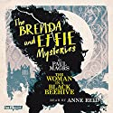 The Brenda and Effie Mysteries: The Woman in a Black Beehive Audiobook by Paul Magrs Narrated by Anne Reid