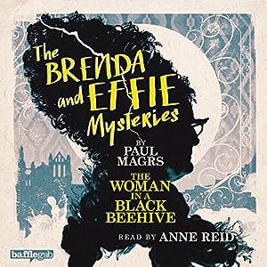 The Brenda and Effie Mysteries Audiobook