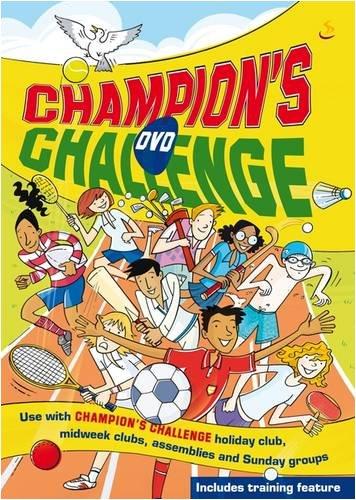 Champion's Challenge [DVD]
