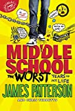img - for Middle School, The Worst Years of My Life book / textbook / text book