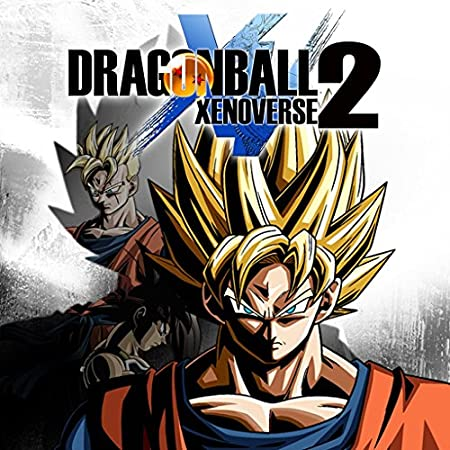 Dragon Ball Xenoverse 2 - PS4 [Digital Code]
