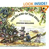 The Island of the Skog (Picture Puffins)
