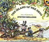 The Island of the Skog (0140546499) by Kellogg, Steven