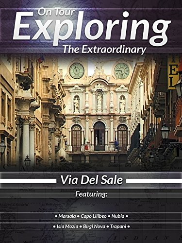 On Tour Exploring the Extraordinary Via Del Sale