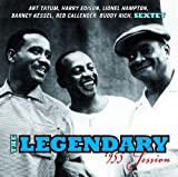 echange, troc Art Tatum - The Legendary 1955 Session