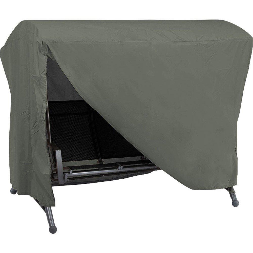 Stern Schutzhülle für 3-Sitzer Schaukel 210x140x145 cm, uni grau jetzt kaufen