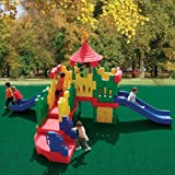 Sportsplay Dream Castle Play Center