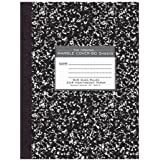 "Roaring Spring Premium Composition Book, 10 1/4"" x 7 7/8"", Graph Ruled, 80 sheets"