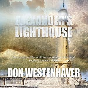 Alexander's Lighthouse Audiobook