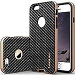 iPhone 6 Case, Caseology [Bumper Fram...