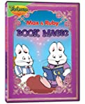 Max & Ruby - Book Magic (Bilingual)
