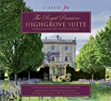 The Highgrove Suite Claire Jones