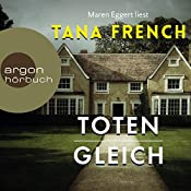 Totengleich | Tana French