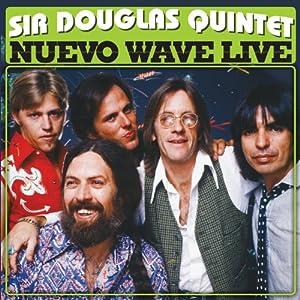 Nuevo Wave Live