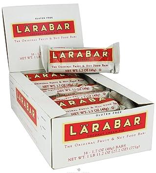 Отзывы Larabar Original Fruit and Nut Food Bar Coconut Cream Pie 16 Bars