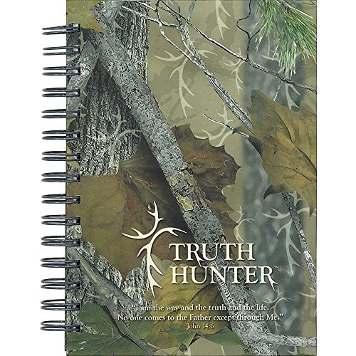 Journal-Truth-Hunter