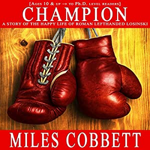 Champion Audiobook