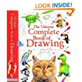 Complete Book of Drawing (Art Ideas) (Usborne Art Ideas)